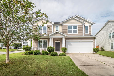 Summerville Single Family Home For Sale: 134 Roadster