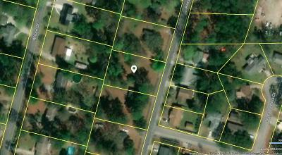 Residential Lots & Land For Sale: 110 Pinewood Drive