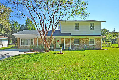 Single Family Home For Sale: 136 Blossom Street