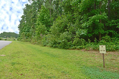Residential Lots & Land Contingent: 1205 Red Buckeye Court