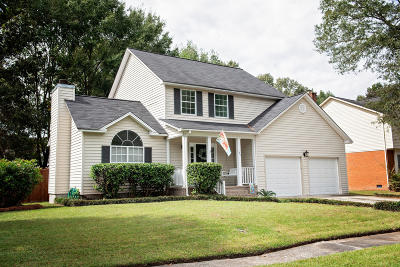 Single Family Home For Sale: 151 Winding Rock Road
