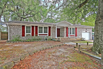 Single Family Home For Sale: 7652 Barclay Avenue