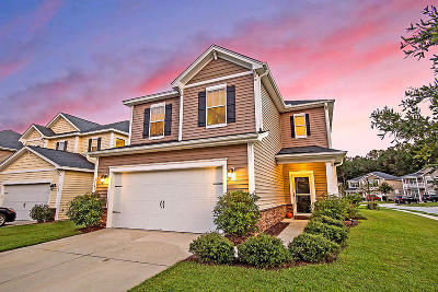 Single Family Home For Sale: 3561 Locklear Lane
