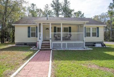 Single Family Home For Sale: 1221 Tuxbury Road