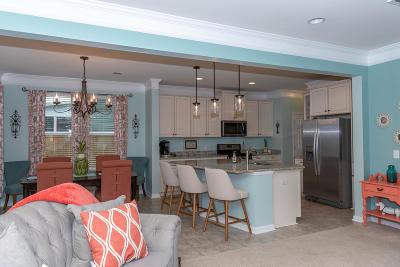 Single Family Home For Sale: 213 Basket Grass Lane