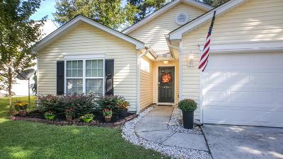 Summerville Single Family Home For Sale: 404 Arbor Oaks Drive