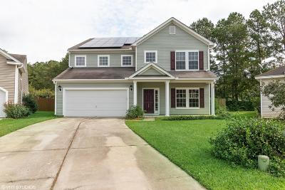 Summerville Single Family Home For Sale: 108 Anhinga Court