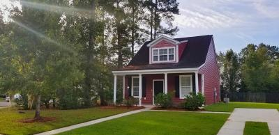 Summerville Single Family Home For Sale: 4817 Buttercup Way