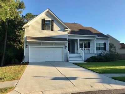 Single Family Home For Sale: 2936 Thornrose Lane