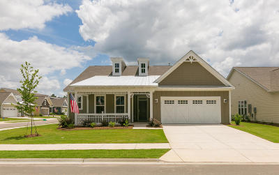 Single Family Home For Sale: 1108 Old Field Drive