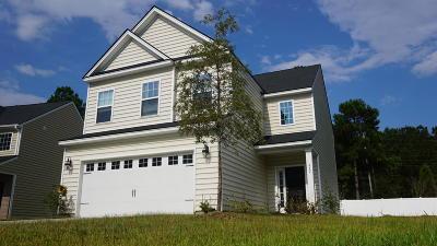 Single Family Home For Sale: 442 Fetterbush Drive