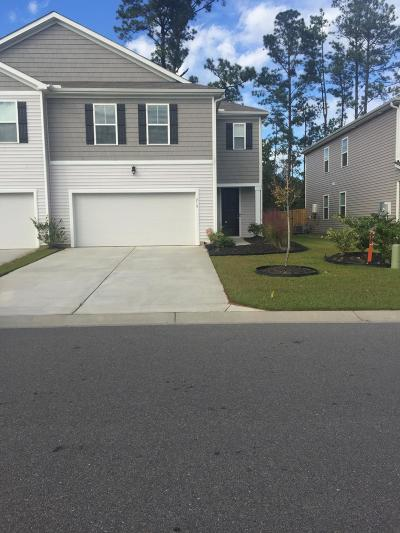 Attached For Sale: 218 Cypress Marsh Road