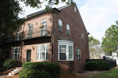 Daniel Island Multi Family Home For Sale: 817 Center Park Street