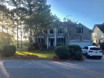 Charleston National Single Family Home Contingent: 3207 Heathland Way