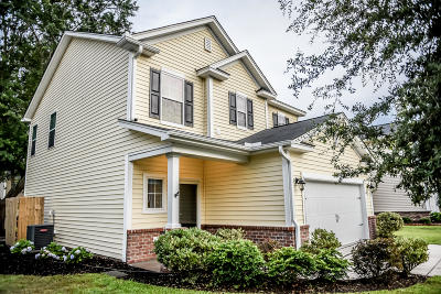 Mount Pleasant SC Single Family Home For Sale: $349,900