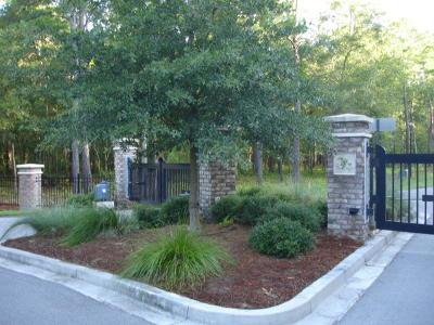 Residential Lots & Land For Sale: 6251 Buttonbush Dr.