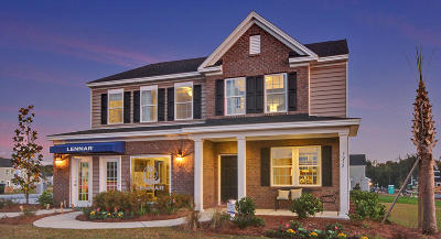 Johns Island Single Family Home For Sale: 5031 Catfish Loop