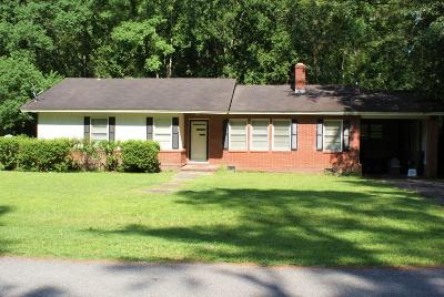 Single Family Home For Sale: 415 Churchill Road