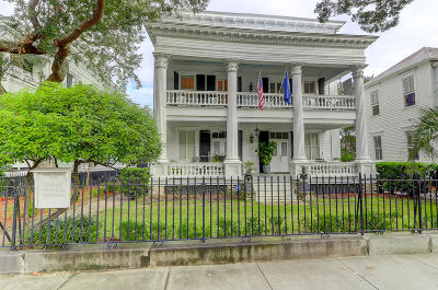 Charleston Attached For Sale: 180 Broad Street #C