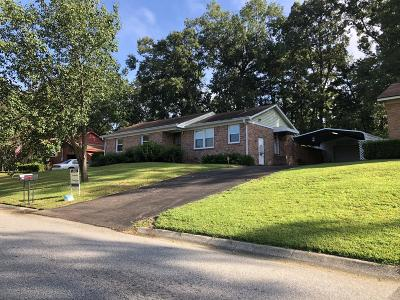 North Charleston SC Single Family Home For Sale: $189,983