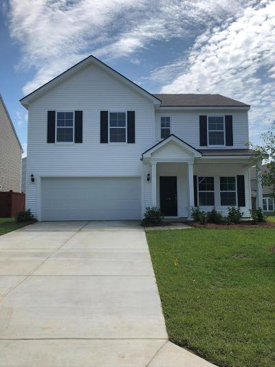 Goose Creek SC Single Family Home For Sale: $284,473