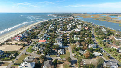 Isle Of Palms Single Family Home For Sale: 416 Carolina Boulevard