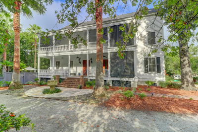 Single Family Home Contingent: 31 Frogmore Road