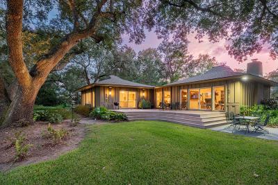 Single Family Home For Sale: 1459 Burningtree Road