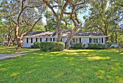 Single Family Home For Sale: 1433 Hale Road