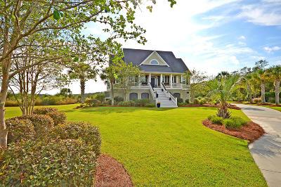 Charleston SC Single Family Home For Sale: $849,900