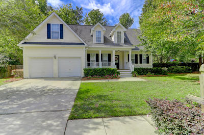 Single Family Home For Sale: 1943 High Meadow Street