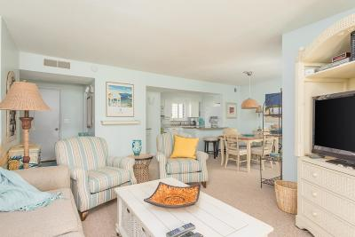 Seabrook Island SC Attached For Sale: $165,000