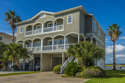Edisto Island SC Attached For Sale: $850,000