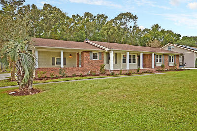 Single Family Home For Sale: 30 Shadowmoss Parkway