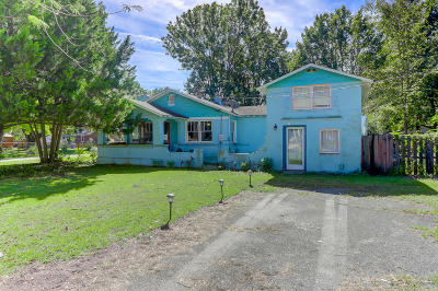 Single Family Home Contingent: 2211 Woodland Shores Road
