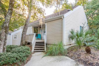Johns Island Attached For Sale: 625 Double Eagle Trace
