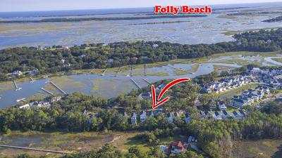Seaside Plantation Single Family Home For Sale: 1450 Eutaw Battalion Drive