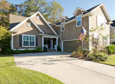 Legend Oaks Plantation Single Family Home For Sale: 268 Silver Cypress Circle