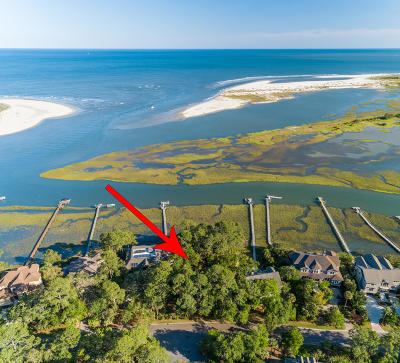 Johns Island SC Residential Lots & Land For Sale: $990,000