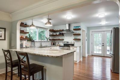 Single Family Home Contingent: 914 Julia Street