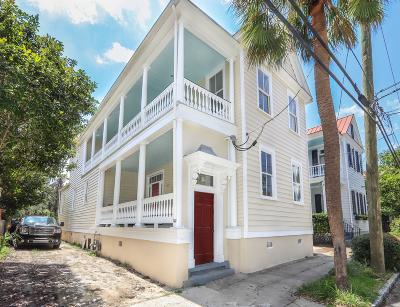 Single Family Home Contingent: 83 Alexander Street #B