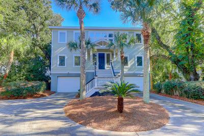 Single Family Home For Sale: 17 Dune Ridge Lane