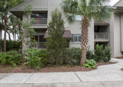Charleston County Attached Contingent: 5011 Green Dolphin Way