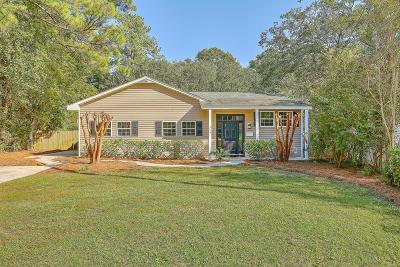 Single Family Home For Sale: 348 Lantana Drive