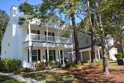 Wescott Plantation Single Family Home Contingent: 8984 N Red Maple Circle