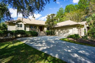 Single Family Home For Sale: 119 Winding Oak Drive