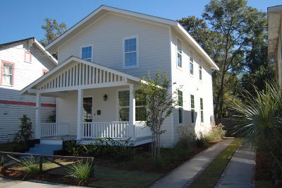 Single Family Home For Sale: 49 Maple Street