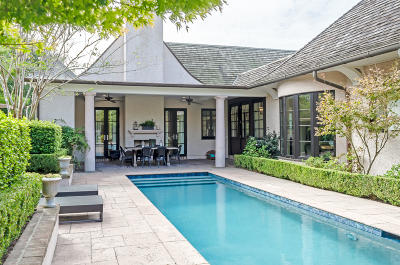 Kiawah Island Single Family Home For Sale: 250 Grass Garden Lane