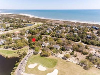 Johns Island Residential Lots & Land For Sale: 3595 Seabrook Island Road