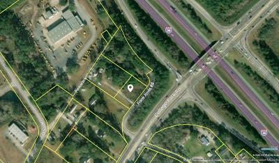 Ladson Residential Lots & Land For Sale: 119 Frank Jones Road